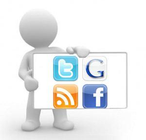 empleados y redes sociales empresa