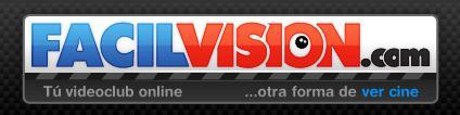 Facilvision, portal de cine online