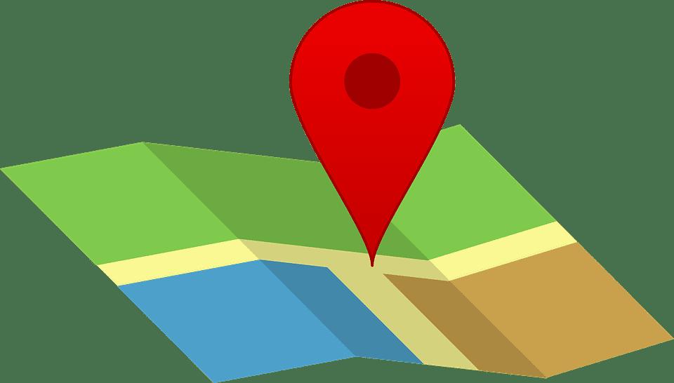 Localización de páginas web