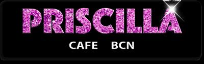 Web y redes sociales Priscilla Cafe